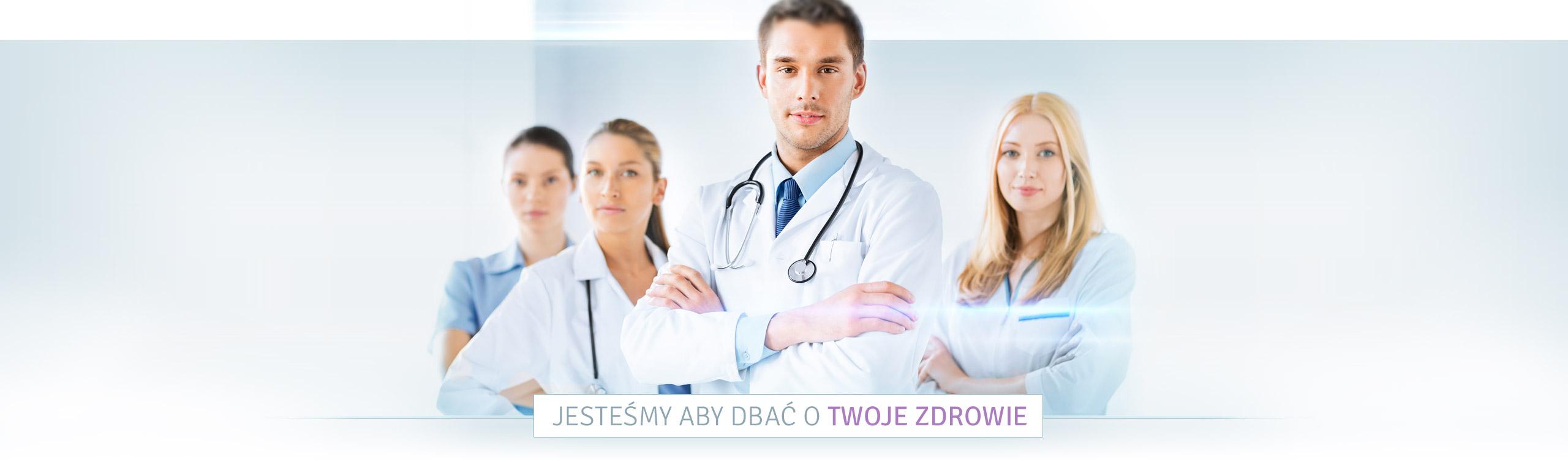 Specjaliści Alfamedica Kraków